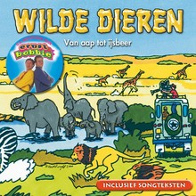 Ernst, Bobbie en de rest Luister & Leer 9 - Wilde dieren - Van aap tot ijsbeer