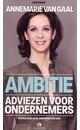 Annemarie van Gaal Ambitie