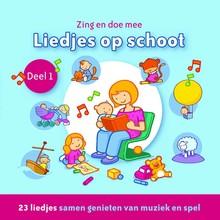 Félice van der Sande Liedjes op schoot deel 1 - Zing en doe mee