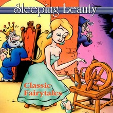 Charles Perrault Sleeping Beauty - Classic Fairytales