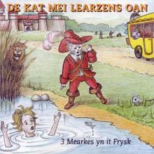 Charles Perrault De kat mei learzens oan - 3 Mearkes yn it Frysk