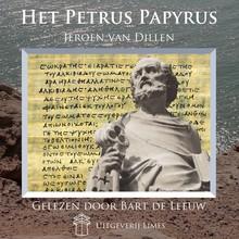 Jeroen van Dillen Het Petrus Papyrus