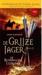 John Flanagan De Grijze Jager Boek 12 - De Koninklijke Leerling