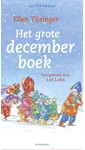Ellen Tijsinger Het grote decemberboek
