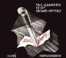 Francis Durbridge Paul Vlaanderen en het Gregory-mysterie