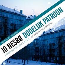 Jo Nesbø Dodelijk patroon - Deel 3 van de Oslo-trilogie