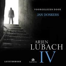 Arjen Lubach IV
