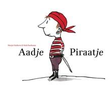 Marjet Huiberts Aadje Piraatje