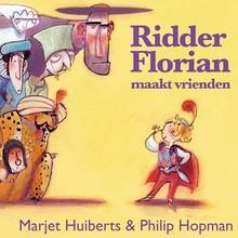Marjet Huiberts Ridder Florian maakt vrienden