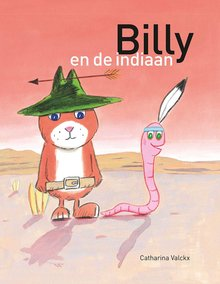Catharina Valckx Billy en de indiaan