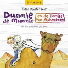 Tosca Menten Dummie de Mummie en de tombe van Achnetoet