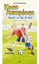 Fred Diks Koen Kampioen komt in de krant
