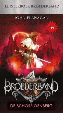 John Flanagan Broederband Boek 5 - De Schorpioenberg