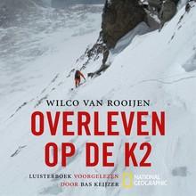 Wilco van Rooijen Overleven op de K2