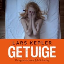 Lars Kepler Getuige