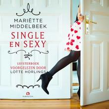 Mariëtte Middelbeek Single en Sexy