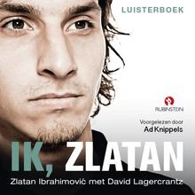Zlatan Ibrahimovic Ik, Zlatan