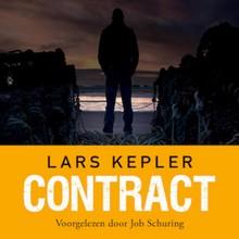 Lars Kepler Contract