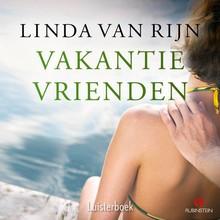 Linda van Rijn Vakantievrienden