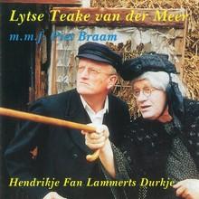Teake van der Meer Hendrikje Fan Lammerts Durkje - m.m.f. Piet Braam