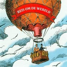 Jules Verne Reis om de wereld in 80 dagen