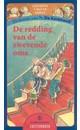 Jacques Vriens De redding van de zwevende oma