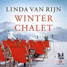 Linda van Rijn Winterchalet