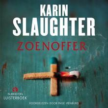 Karin Slaughter Zoenoffer