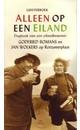Jan Wolkers Alleen op een eiland