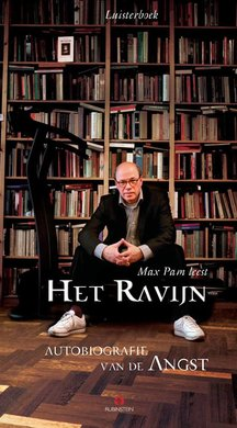 Max Pam Het ravijn - Autobiografie van de angst