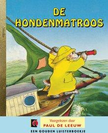 Margaret Wise Brown De hondenmatroos - Een Gouden Luisterboekje (serie)
