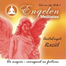 Rob van der Wilk Aartsengel Raziël - Rob van der Wilks Engelenmeditaties