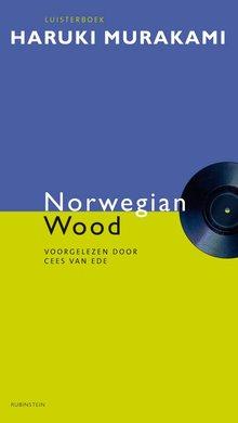 Hariki Murakami Norwegian Wood