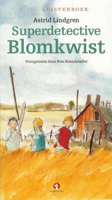 Astrid Lindgren Superdetective Blomkwist