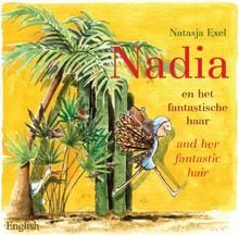Natasja Exel Nadia and her fantastic hair