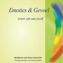 Tessa Gottschal Emoties en Gevoel - Trouw zijn aan jezelf - Mediteren met Tessa Gottschal