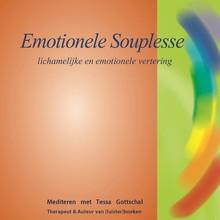 Tessa Gottschal Emotionele souplesse - Lichamelijke en emotionele vertering - Mediteren met Tessa Gottschal