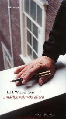 L.H. Wiener Eindelijk volstrekt alleen