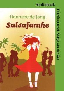 Hanneke de Jong Salsafamke