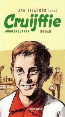 Jan Eilander Cruijffie jongensjaren