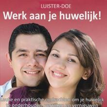Ingrid Barneveld Werk aan je huwelijk!