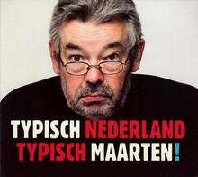 Maarten van Rossem Typisch Nederland Typisch Maarten!