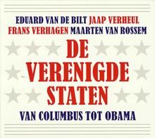Maarten van Rossem De Verenigde Staten - Van Columbus tot Obama