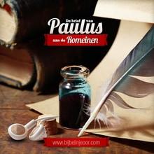 Bijbel in je oor De brief van Paulus aan de Romeinen