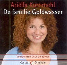 Ariëlle Kornmehl De familie Goldwasser