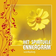 Willem Jan van de Wetering Het spirituele Enneagram - Workshop