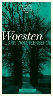 Kris Van Steenberge Woesten