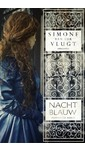 Simone van der Vlugt Nachtblauw