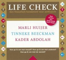 Marli Huijer Life check - Een filosofisch fundament voor zelfinzicht