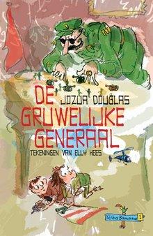 Jozua Douglas De gruwelijke generaal